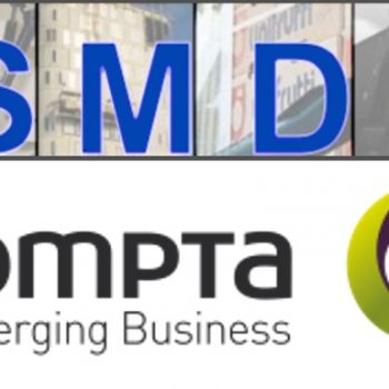 Compta Emerging Business member of SMDG