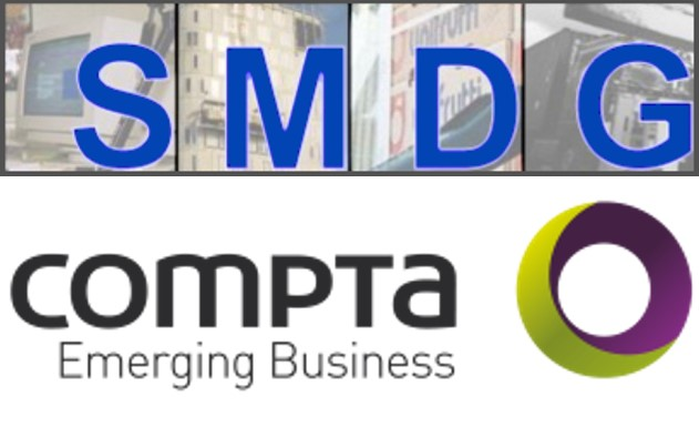 Compta Emerging Business membre de SMDG