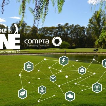Compta and Grundfos organize an international IoT event in Portugal