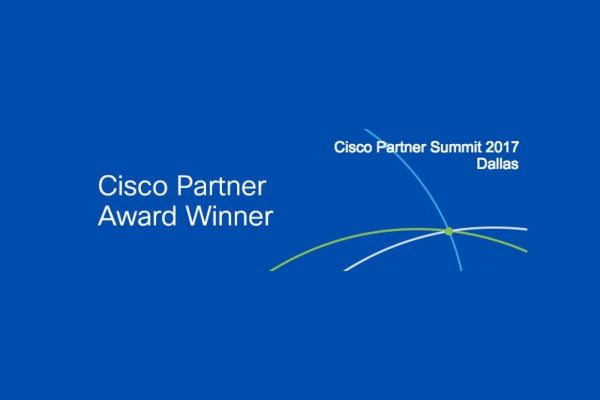 Compta recognized by Cisco as Best ISV Partner in Southern Europe