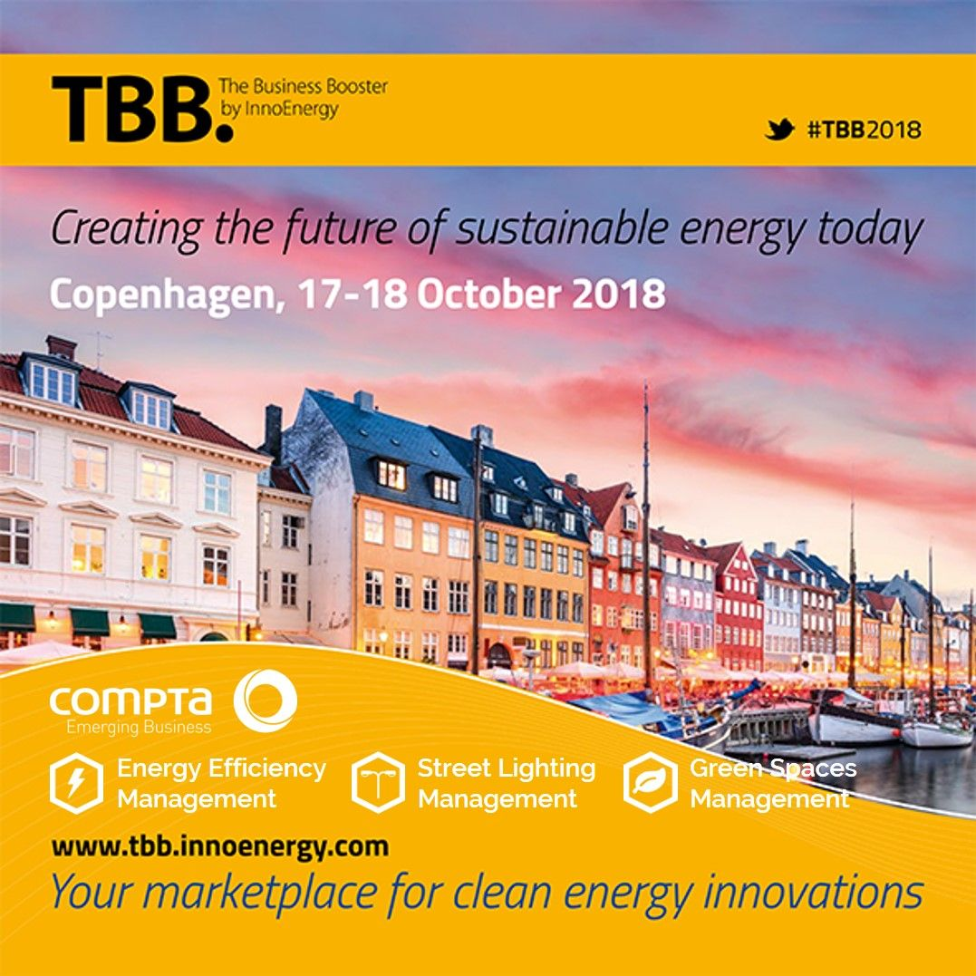 TBB - The Business Booster by InnoEnergy