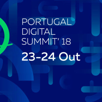 Compta prend la parole au Portugal Digital Summit 2018